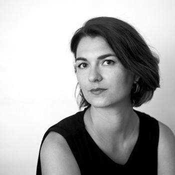 Anna Kućma Photo
