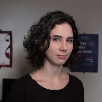 Luisa Bacelar Photo