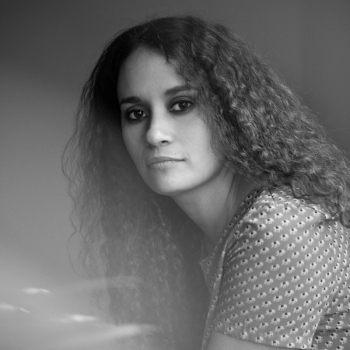 Carolina Zambrano Photo