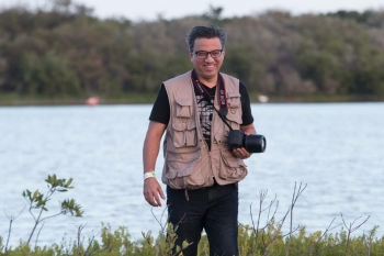 Javier Gautier Photo
