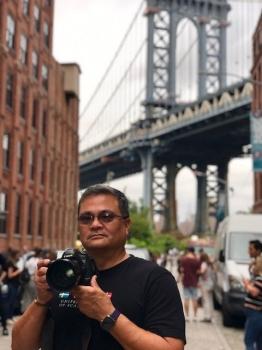 Eric Chang Photo