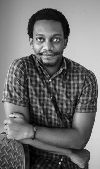 Stuart Tibaweswa Photo