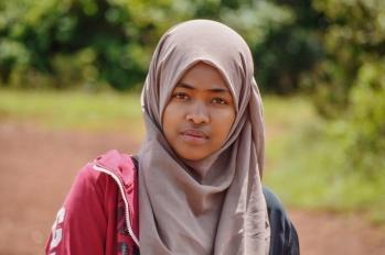Fardosa Hussein Photo