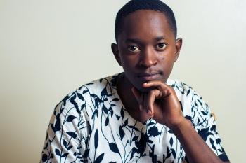 Isaac Henry Muwanguzi Photo
