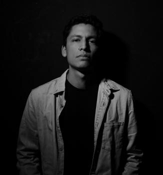 Gerardo Marin Photo