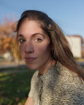 Alicia Ferreira Photo