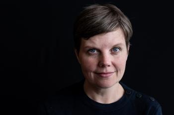 Kristine Nyborg Photo