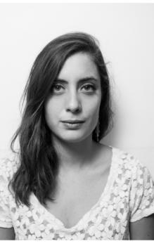 Valeria Luongo Photo