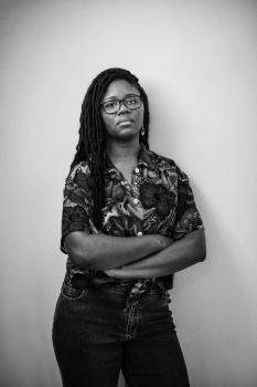 Anne Nwakalor Photo