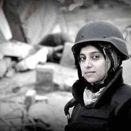 Samar Abu Elouf Photo