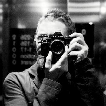 Mark Ponsford Photo