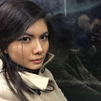 May-Ying Lam Photo
