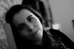 Estelle Morali-Silver Photo