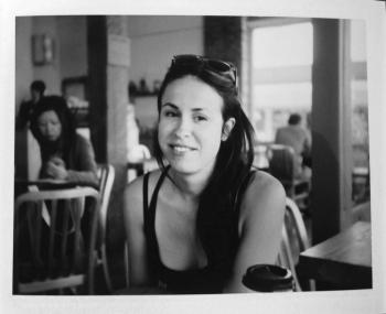 Jessica Earnshaw Photo