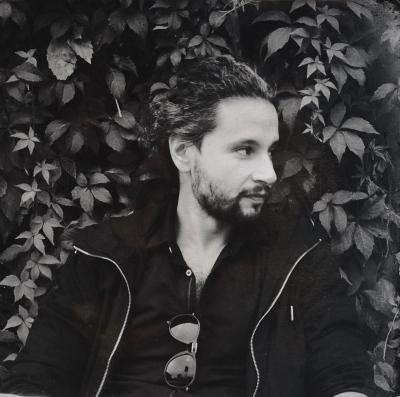 Gianni Cipriano Photo