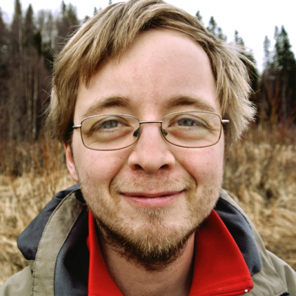 Bjarte Edvardsen Photo