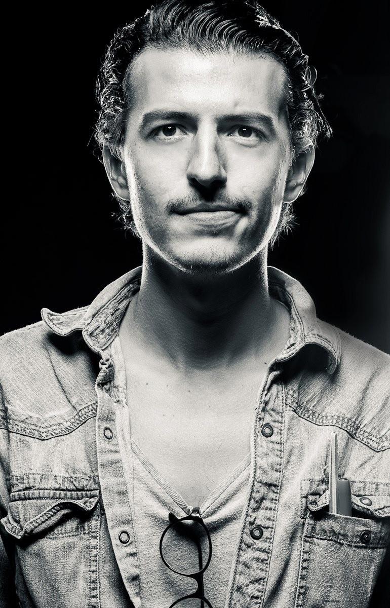 Aldo Chacon Photo