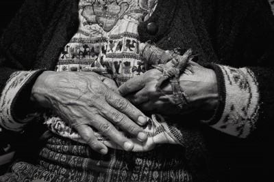 Fran Antmann Photo
