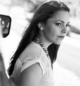 Alicia Kidd Photo