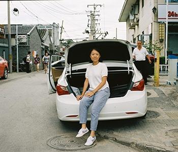 Yan Cong Photo