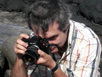 Paulo Monteiro Photo