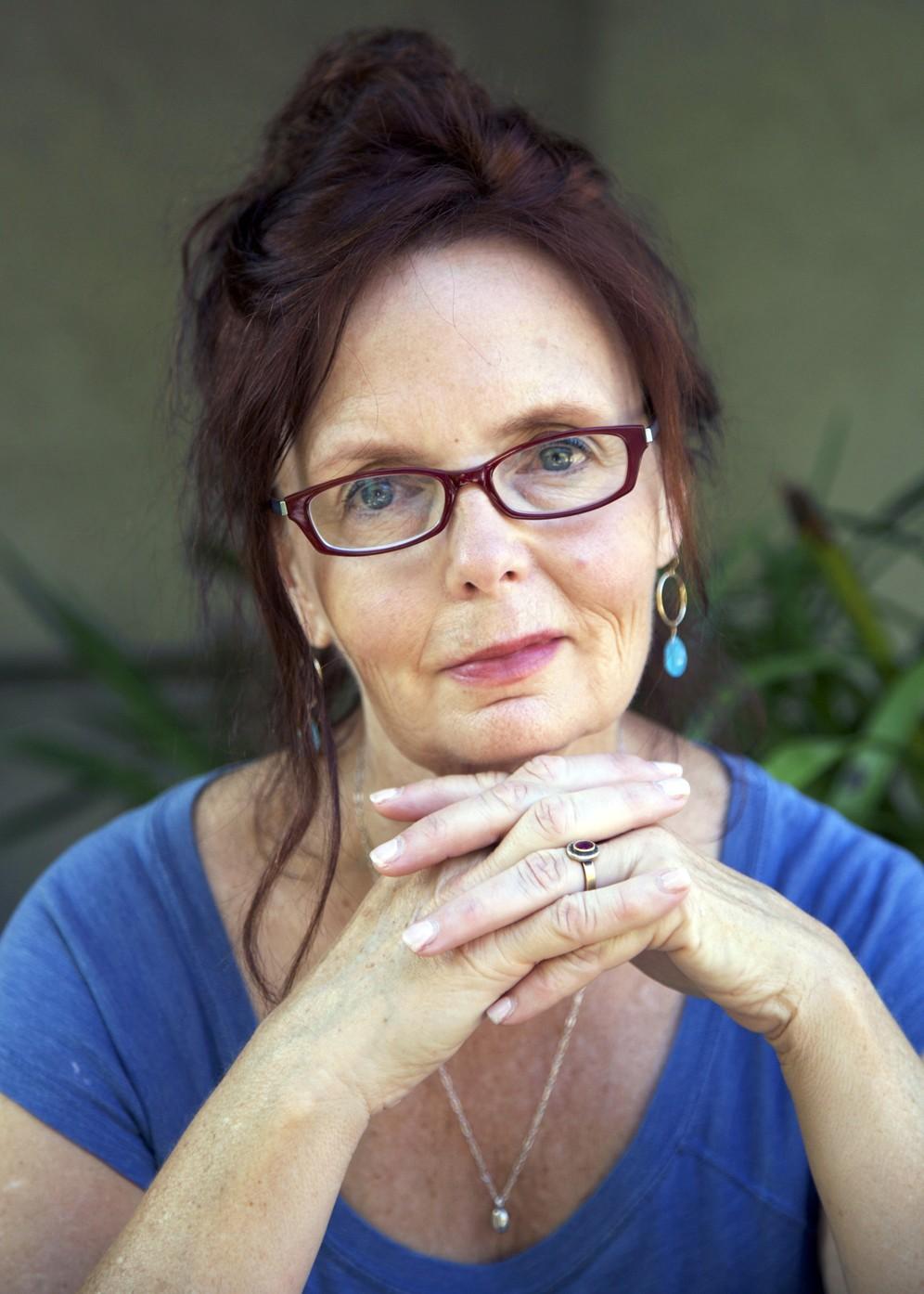 Terri Garland Photo