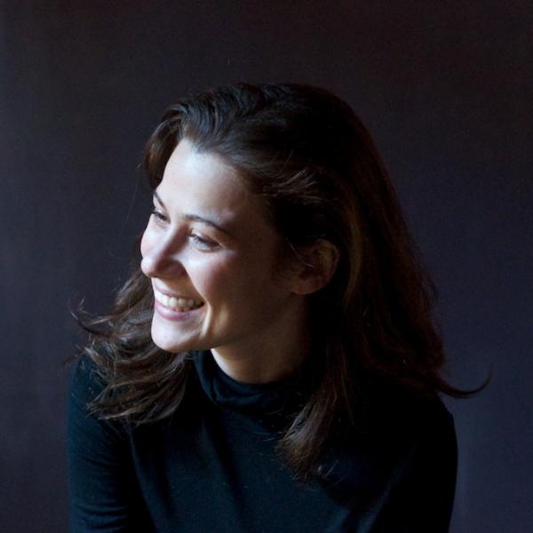 Anna Tihanyi Photo