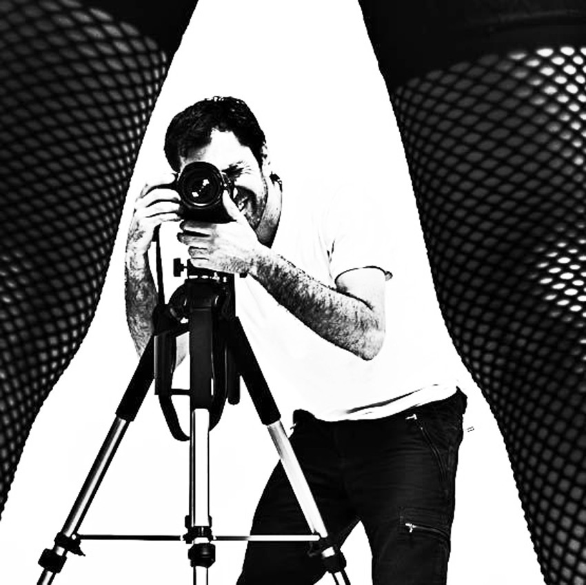 Andrés Ronderos Photo