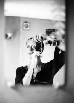 Tiana Markova-Gold Photo