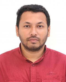 Md Rafayat Haque Khan Photo