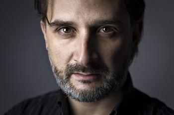 Fausto Podavini Photo