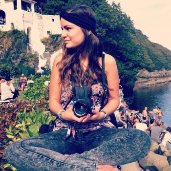 Emilia Lloret Photo