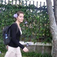 Florencia Sanchez Isaia Photo