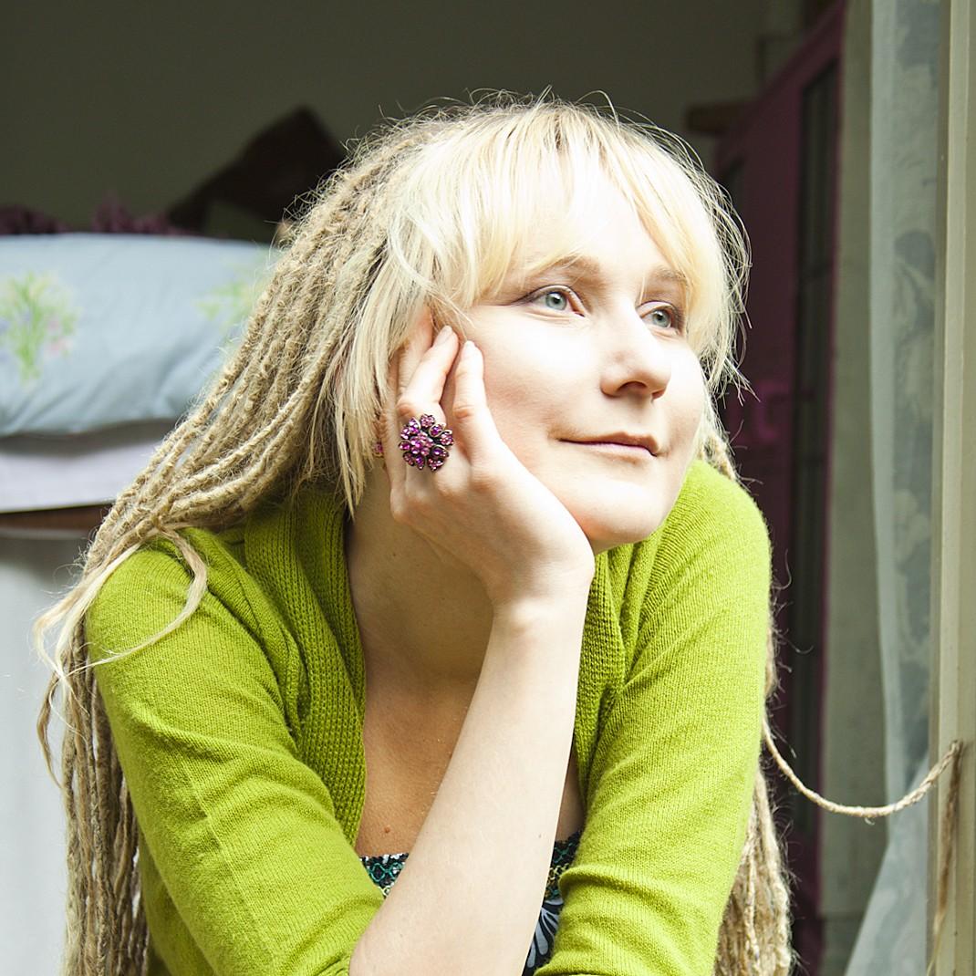 Emilia Moisio Photo