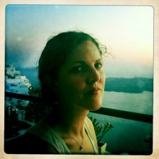 Annabel Clark Photo