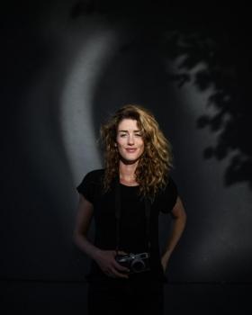 Nadja Wohlleben Photo