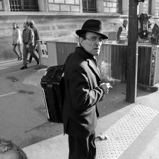 Andrei Becheru Photo
