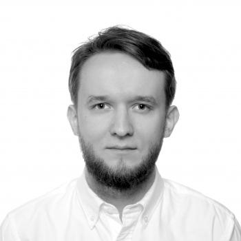 Maciek Jaźwiecki Photo