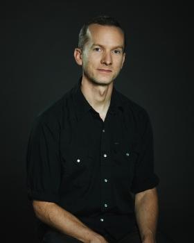 David Ellingsen Photo