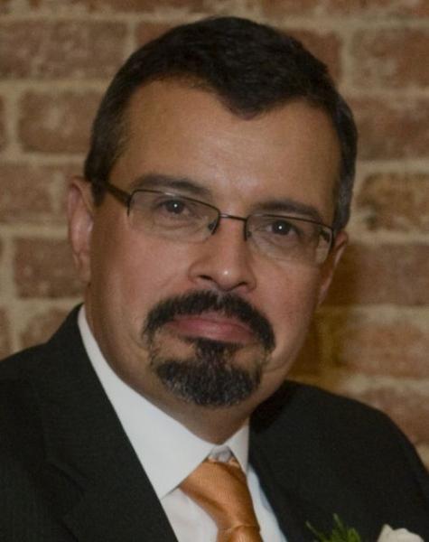 Julio A. Ibarra Photo