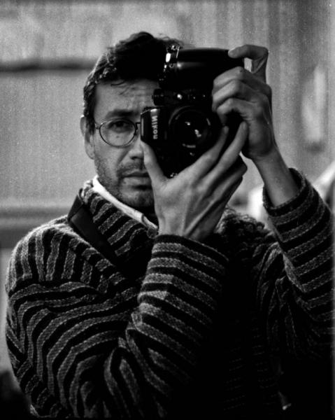 Carlos Lopez-Barillas Photo