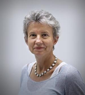 Marie-Pierre Subtil Photo