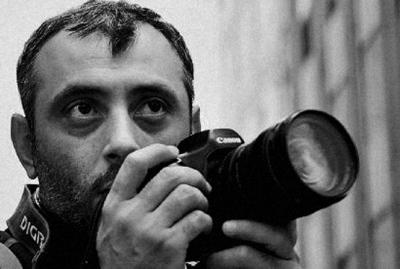Alexandros Katsis Photo