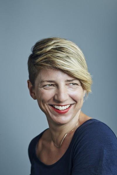 Clare Vander Meersch Photo