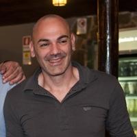 Massimiliano Marino Photo